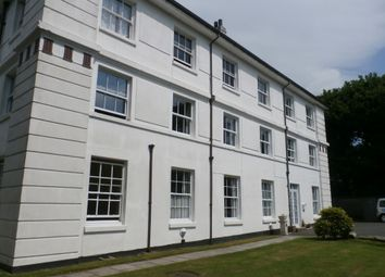 Thumbnail 2 bedroom flat to rent in Buckland Monachorum, Yelverton