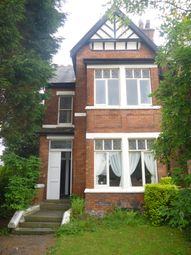 Thumbnail 3 bed flat to rent in Bickerton Road, Southport (Birkdale)
