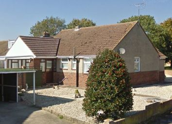 Thumbnail Detached bungalow for sale in Stallpits Road, Shrivenham, Swindon