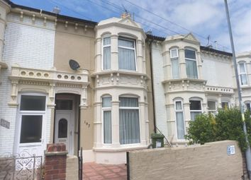 Thumbnail 3 bedroom terraced house for sale in Laburnum Grove, Portsmouth