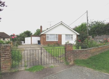 Thumbnail 2 bed detached bungalow for sale in Walden House Road, Great Totham, Maldon