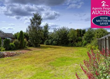 Thumbnail Land for sale in Thropton, Behind The Shielings, Land