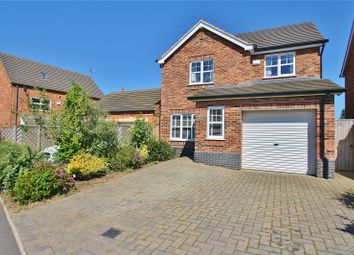 Thumbnail 3 bed detached house for sale in Appleleaf Lane, Barton-Upon-Humber, North Lincolnshire