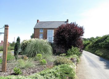 Thumbnail 8 bed detached house for sale in Buttington, Welshpool