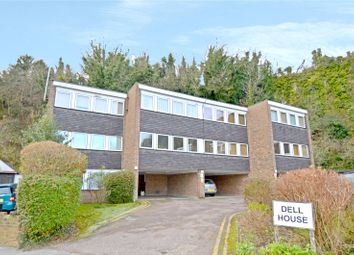 Thumbnail 1 bed flat for sale in Dell House, Biddulph Road, South Croydon