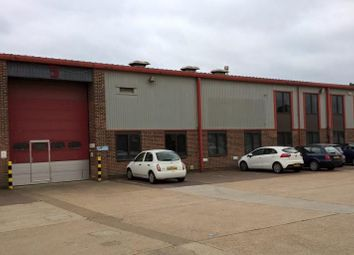 Thumbnail Industrial to let in Unit 5, Gatwick Road, Crawley, West Sussex