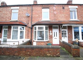 Thumbnail 2 bed property to rent in Vine Street, Darlington, County Durham