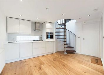 Thumbnail 1 bed town house for sale in Burlington Mews, London