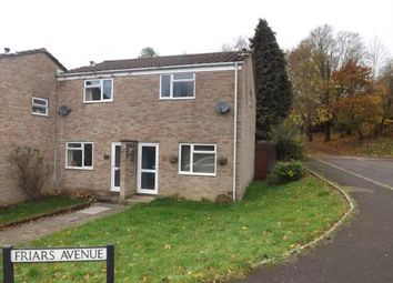 Thumbnail 2 bed property for sale in Friars Avenue, Yeovil