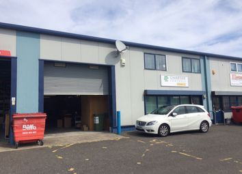 Thumbnail Light industrial for sale in Maunsell Road, St Leonards On Sea