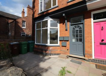 Thumbnail 2 bed flat to rent in Ebers Grove, Mapperley Park, Nottingham
