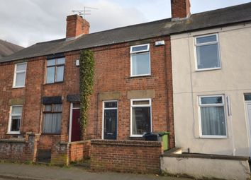 Thumbnail 2 bed terraced house to rent in Chapel Street, Kilburn, Belper