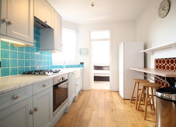 Thumbnail 2 bed flat to rent in Cambridge Road, London