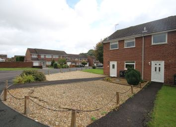 Thumbnail 3 bed end terrace house to rent in Tintagel Road, Yeovil