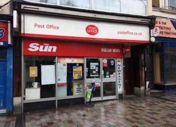 High Street, Maidstone, Kent ME14. Retail premises
