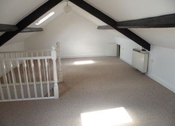 Thumbnail 2 bed property to rent in Heol Eglwys, Ystradgynlais, Swansea