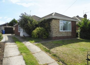 Thumbnail 2 bed detached bungalow to rent in Hadleigh Drive, Lowestoft