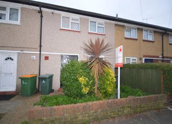 Thumbnail 3 bed terraced house to rent in Watson Street, Plaistow, London