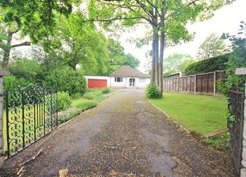 Thumbnail 3 bed bungalow for sale in Magna Road, Bournemouth