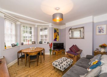 Thumbnail 2 bed flat for sale in Warlters Road, London
