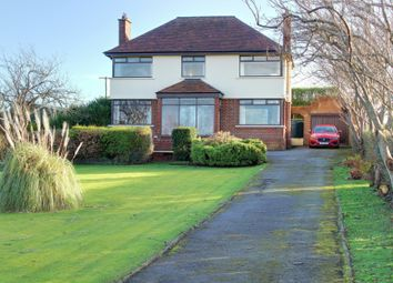 Thumbnail 4 bed detached house for sale in 250 Killaughey Road, Donaghadee