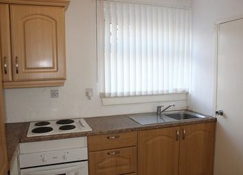 Thumbnail 1 bed flat to rent in Maxwell Gardens, Glasgow