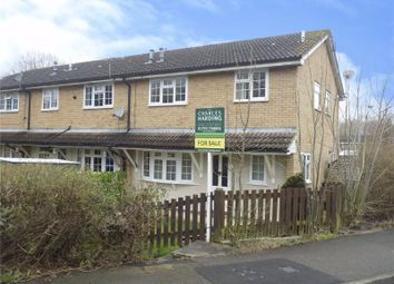 2 bed semi-detached house for sale in Bryony Way, Woodhall Park, Swindon SN2