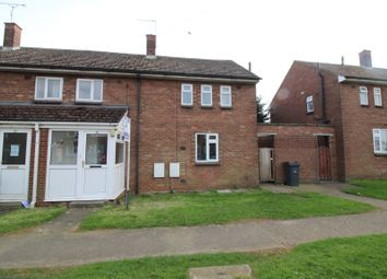Thumbnail 3 bed semi-detached house to rent in Louisberg Rd, Hemswell Cliff