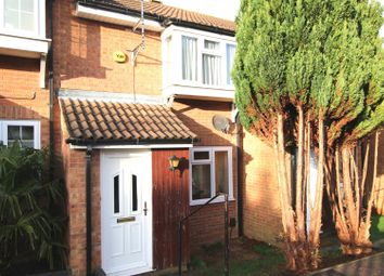 Thumbnail 2 bed terraced house to rent in Coltsfoot Green, Luton