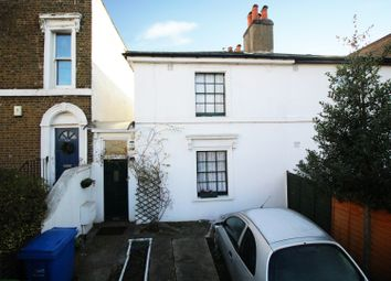 Thumbnail 2 bed semi-detached house for sale in Commercial Way, Peckham, Greater London