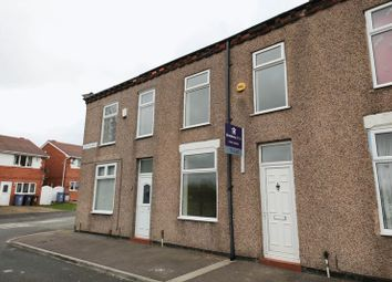 Thumbnail 3 bed terraced house to rent in Wright Street, Platt Bridge, Wigan