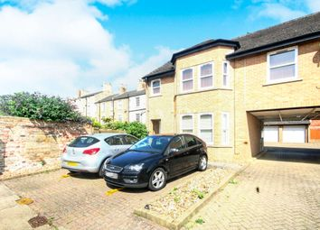 Thumbnail 3 bed flat for sale in The Croft, Stamford