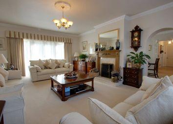 4 bed detached house for sale in Tavistock Close, Potters Bar EN6