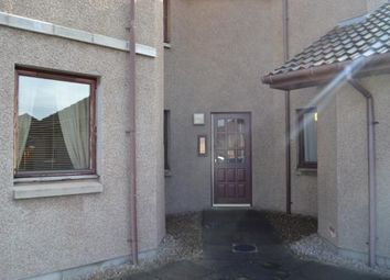 Thumbnail 2 bed flat for sale in 27 Lesmurdie Court, Elgin