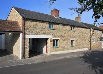 Thumbnail 4 bed cottage for sale in Grove Hill, Highworth