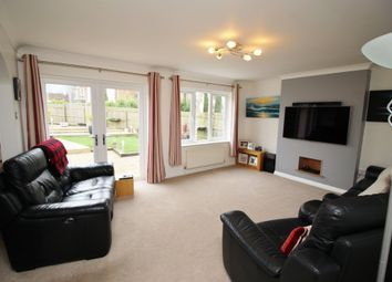 Thumbnail 4 bed detached house for sale in Wellstones Close, Ivybridge
