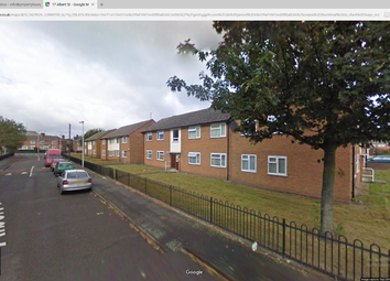 Thumbnail 2 bedroom flat to rent in Albert Street, Tipton