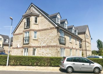 Thumbnail 3 bed flat for sale in Doulton Road, Weymouth