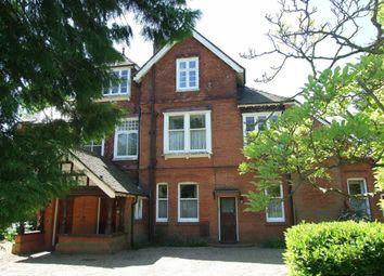 Thumbnail 3 bed flat to rent in Southlands, 40, Queens Road, Weybridge, Surrey