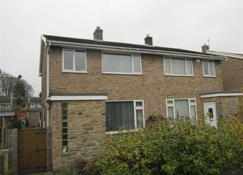 Thumbnail 3 bed semi-detached house for sale in High Street, Catterick Village, North Yorkshire