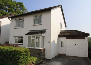 Thumbnail 5 bed detached house for sale in Barton Drive, Newton Abbot