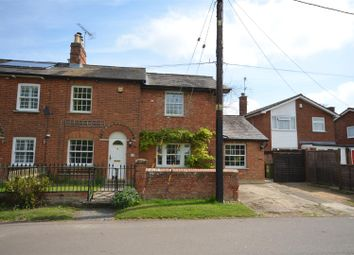 Thumbnail 4 bed property for sale in Rowsham Road, Bierton, Aylesbury