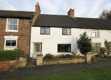 Thumbnail 2 bed cottage to rent in The Green, Romanby, Northallerton