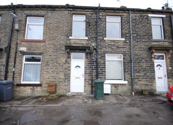Thumbnail 2 bedroom terraced house to rent in Charles Street, Queensbury, Bradford