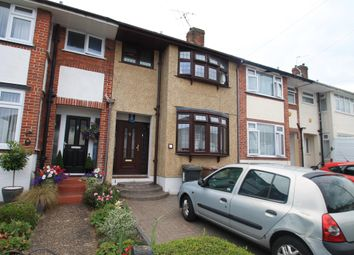 Thumbnail 3 bedroom property to rent in Elmore Road, Luton