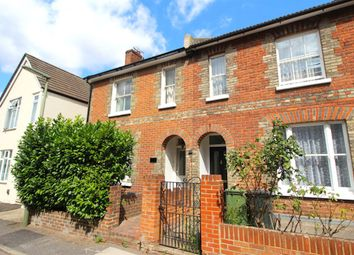 Thumbnail 6 bed terraced house to rent in Haydon Place, Guildford