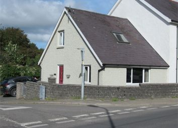 Thumbnail 2 bedroom cottage for sale in Y Bwthyn (Penybont), East Street, Newport, Pembrokeshire