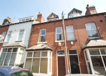 Thumbnail 1 bed flat to rent in Wilton Grove, Headingley, Leeds