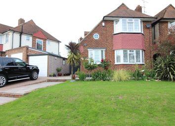 Thumbnail 2 bed link-detached house for sale in Kingsbridge Road, Morden