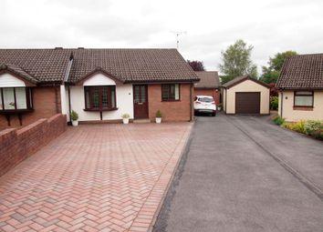 Thumbnail 3 bedroom bungalow for sale in Brynteg, Swansea, West Glamorgan